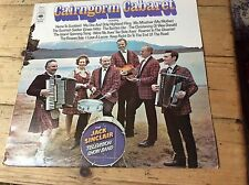 Cairngorm Cabaret by The Jack Sinclair Television Show Band CBS SPR 58 Vinyl LP