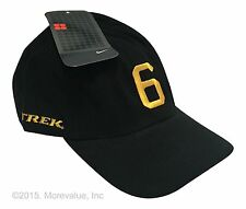 TDF 100% cotton Nike Baseball Cap 6th Tour de France win Lance Armstrong cycling