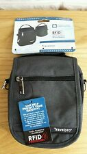 BNWT, TRAVELPRO RFID PROTECTION MINI CROSS BODY BAG