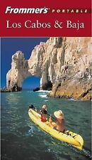 Frommer's Portable Ser.: Frommer's Portable los Cabos and Baja 8 by Lynne...