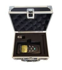 MG-300 Gauss & Magnetic Field Meter with Boot, Certificate & Aluminium Case