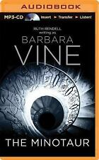 The Minotaur by Barbara Vine (2014, MP3 CD, Unabridged)