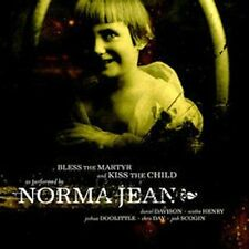 Bless the Martyr and Kiss the Child by Norma Jean (Rock) (CD, Aug-2002, Solid...