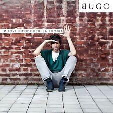 BUGO - NUOVI RIMEDI PER LA MIOPIA   - CD  NUOVO