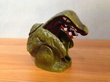Rare Vintage1984 Masters of the Universe Snake Mountain Dragon