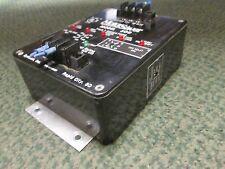Motor Saver Model 500 MS504SP 440-490V 2-30sec Trip Delay Used