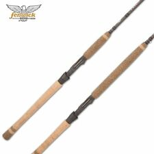 Fenwick HMX Salmon & Steelhead Spinning Rod HMX9ML-MS-2 9' Medium Light 2pc