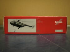 Herpa Wings 1:200 Mil-Mi-8T Interflug