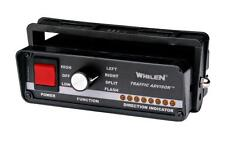NEW Whelen TACTRL1A halogen traffic advisor control head for arrowstick lightbar