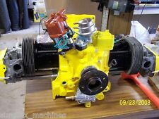 1/2 VW (Half VW) Engine Conversion Plans for Ultralight or LSA Aircraft