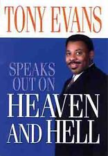 Tony Evans Speaks Out On Heaven And Hell (Kingdom Agenda Series), Evans, Tony