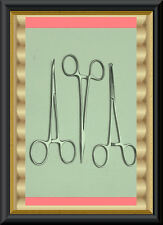 No Scalpel Vasectomy Set kit, Surgical Instruments