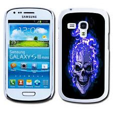 Design s0023 BACK COVER Case Custodia per Samsung i8190 i8195 Galaxy s3 MINI