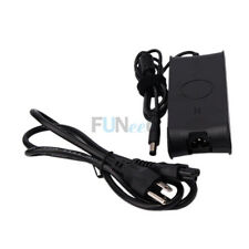 Laptop Power Supply for Dell Latitude D510 D520 D530 D620 D630 AC Adapter + Cord