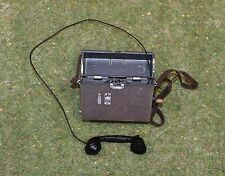 DRAGON IN DREAMS 1/6 WW II GERMAN JOSEF - TELEPHONE (NON WORKING TOY)