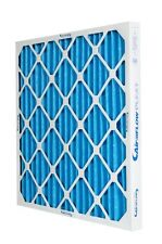 14x20x1 MERV 8 Pleated Air Filters A/C (6 pack) Made in NC; FREE shipping!