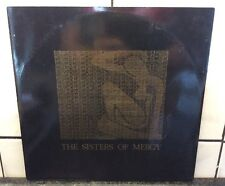 "THE SISTERS OF MERCY - ALICE  - 12"" Vinyl Single @@LOOK@@"