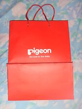 Brand New Pigeon Paper Bag for cheap sale *Free Post