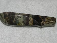 BackPacker Pump Fore Arm Grips in Real Camo Graphics for Crosman 1377 1322 PC77