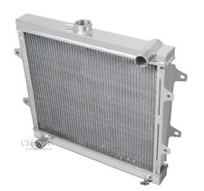 2 Row All Aluminum DR Champion Radiator For 1984 - 95 Toyota Pickup/4Runner