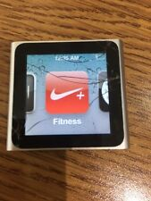 Ipod Nano 6th generation(see description)