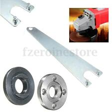 Angle Grinder Flange Lock Nut Spanner Wrench for Dewalt Makita Black & Decker
