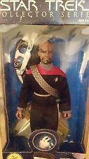 """Star Trek DS9 9"""" Lt. Worf"""