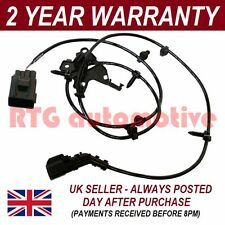 FOR FORD MONDEO MK4 1.6 2.0 2.3 2.5 1.8 2.2 TDCI ABS SPEED SENSOR REAR RIGHT
