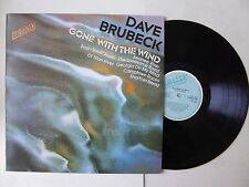 Dave Brubeck Gone With The Wind Vinyl LP Embassy EMB 31080 A1/B1