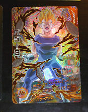 DRAGON BALL Z GT DBZ HEROES PART 1 PROMO CARD PRISM CARTE HG1-CP3 CP P GM JAPAN