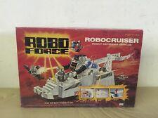 1984 Robo Force ROBOCRUISER No. 48132 Ideal NOS Vintage