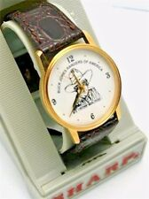 BUCK JONES Watch RANGERS OF AMERICA Image Watch Co. USA WATCH