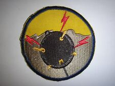 Vietnam War Patch US Navy MINESWEEPERS Naval Warship