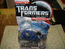 Transformers Dark Of The Moon Autobot Armor Topspin Deluxe Figure Mechtech