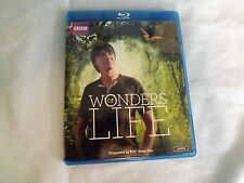 BBC - Wonders of Life: by Professor Brian Cox (Blu-ray Disc, 2012, Educational)