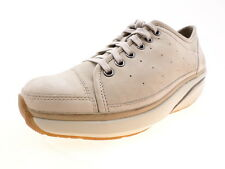 MBT Mafasi Womens Lace Up Athletic Shoes Tan Size 8