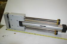 "TOL-O-MATIC PNEUMATIC LINEAR ACTUATOR CYLINDER 12"" TRAVEL  # RCS40-SK12CB  NEW"