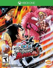 Bandai Namco One Piece: Burning Blood - Fighting Game - Xbox One (22034)