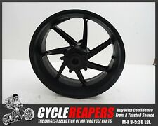 D009 2015 2016 15 16 BMW S1000RR HP Rear Wheel Rim Tire Free Shipping