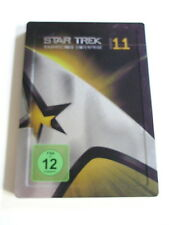 Star Trek Raumschiff Enterprise Season 1.1 Steelbook Deutsche Ausgabe RAR