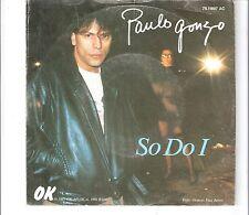 PAULO GONZO - So do I