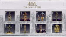 GB 2011 CROWN JEWELS PRESENTATION PACK No.459