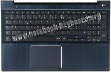 """Clavier Topcase Français Original Samsung ATIV Book 6 NP680Z5E 15.6"""" Backlit"""
