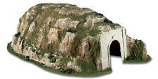 C1310 Woodland Scenics Accessories -HO Gauge Straight Tunnel Model Train Layouts