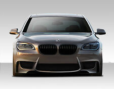 09-15 BMW 7 Series F01 F02 Duraflex 1M Look Front Bumper 1pc Body Kit 109309