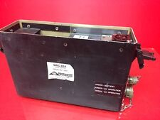 McDowell Research UltraLife MRC-82A Power Supply Adapter  #3882