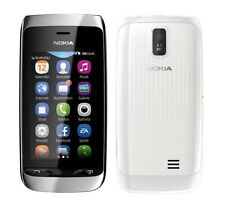 Nokia Asha 309 White RM-843 Smartphone 2MP Camera without Simlock new
