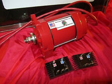 12 / 24 Volt Dual Permanent Magnet Alternator  Wind Generator Hurricane PMA