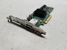 LSI SAS9212-4i4e 6Gb/s PCI-e SAS/SATA RAID Controller IBM 46C8935