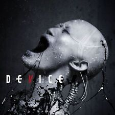 DEVICE - Device - CD New Sealed